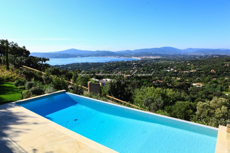 Photo n°1 - Vente Maison villa Grimaud 83310 - 2 690 000 €