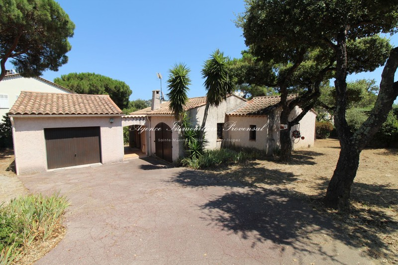 Vente maison Sainte-Maxime  House Sainte-Maxime Proche centre ville,   to buy house  2 bedroom   82 m²