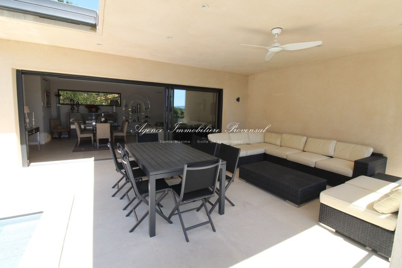 Photo n°7 - Vente Maison villa Sainte-Maxime 83120 - 2 625 000 €