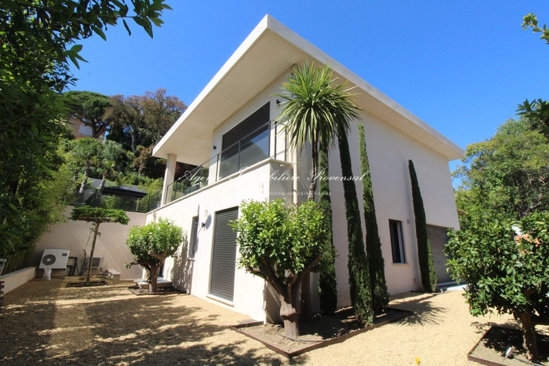 Photo n°5 - Vente Maison villa Sainte-Maxime 83120 - 2 625 000 €