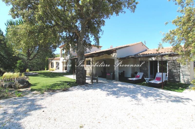 Vente villa Le Plan-de-la-Tour  Villa Le Plan-de-la-Tour   achat villa  4 chambres   170m²
