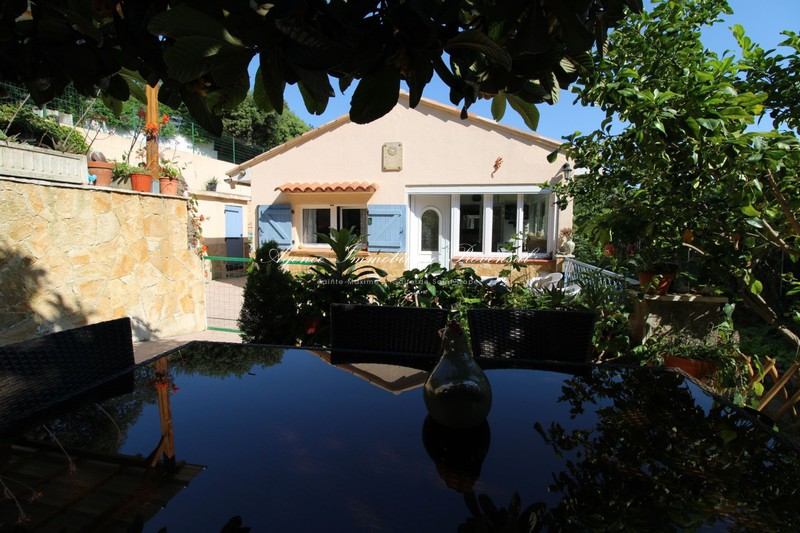 Vente maison Sainte-Maxime  House Sainte-Maxime   to buy house  2 bedroom   73 m²