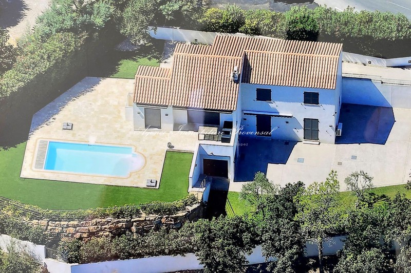 Photo n°2 - Vente Maison villa Sainte-Maxime 83120 - 1 525 000 €