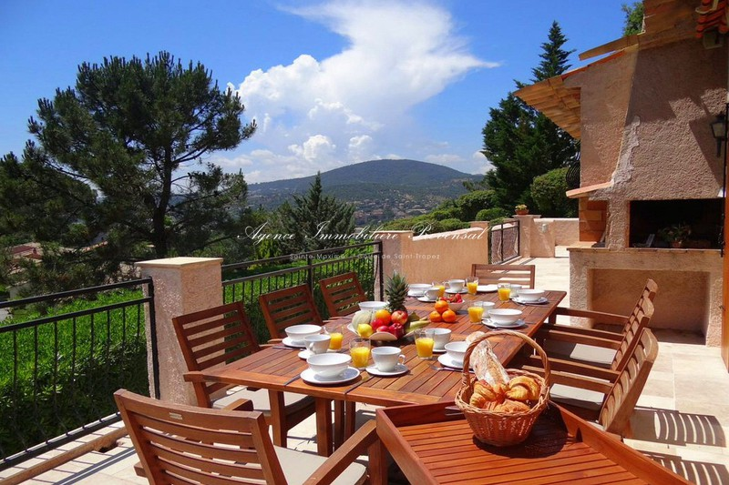 Vente maison Sainte-Maxime  House Sainte-Maxime Proche centre ville,   to buy house  4 bedroom   120 m²