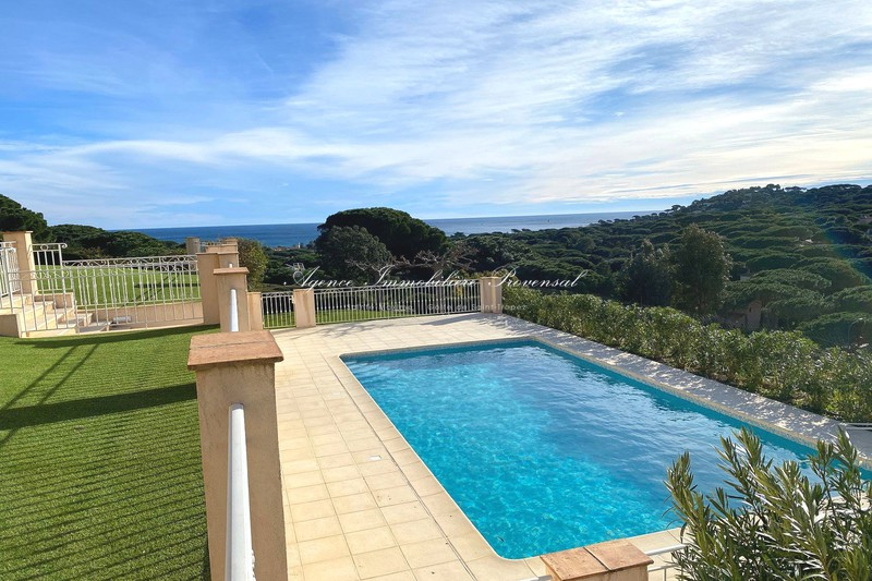 Vente villa Sainte-Maxime  Villa Sainte-Maxime Proche plages,   to buy villa  5 bedroom   268 m²
