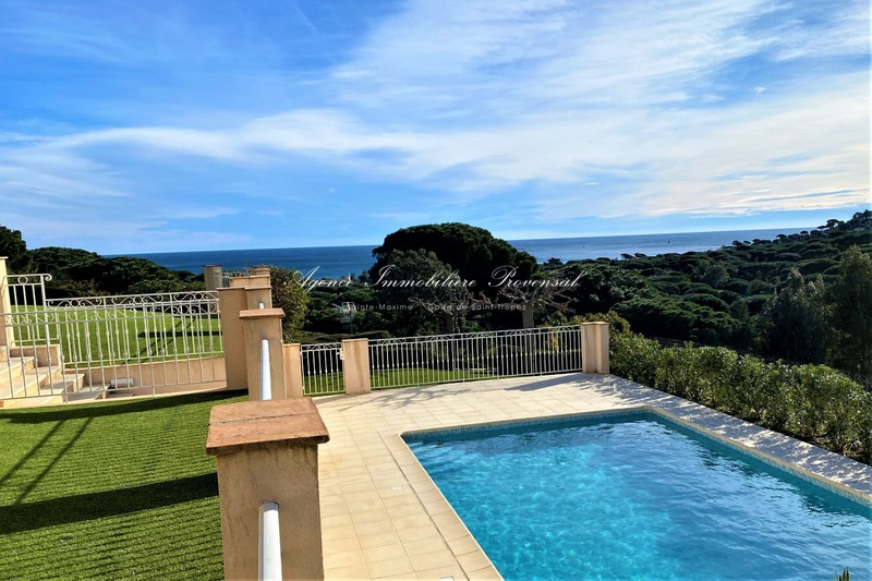 Vente villa Sainte-Maxime  Villa Sainte-Maxime Proche plages,   to buy villa  5 bedroom   268m²