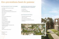 Vente villa Grimaud Prestations haut de gamme