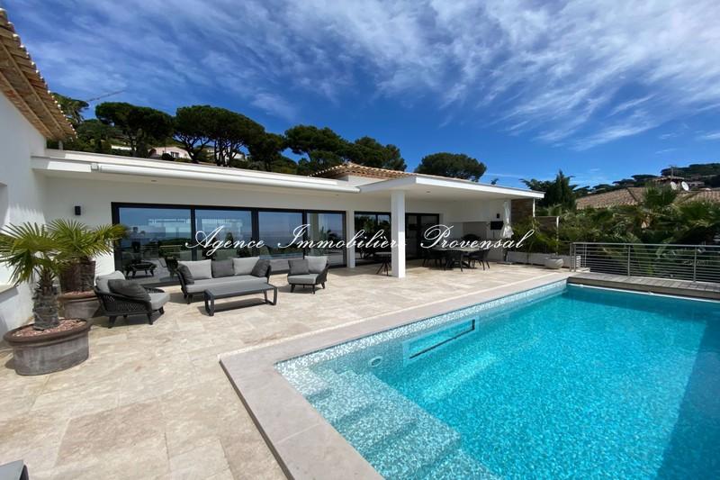 Photo n°2 - Vente Maison villa Sainte-Maxime 83120 - 4 250 000 €