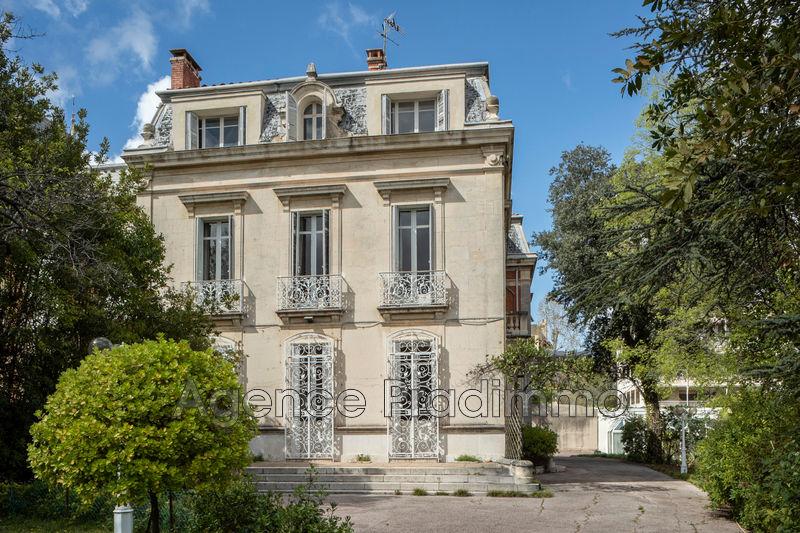 Photo n°2 - Location Maison hôtel particulier Marseille 13008 - 15 000 €