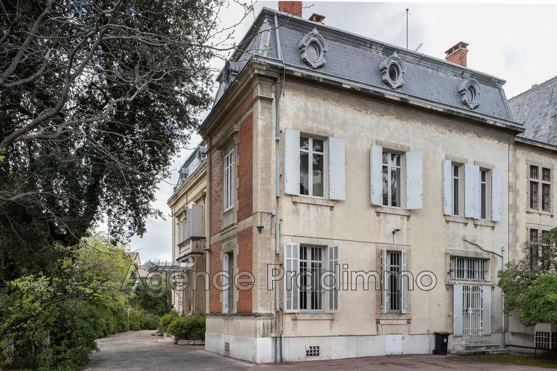 Photo n°9 - Location Maison hôtel particulier Marseille 13008 - 15 000 €