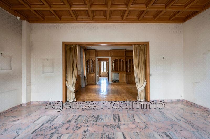 Photo n°5 - Location Maison hôtel particulier Marseille 13008 - 15 000 €