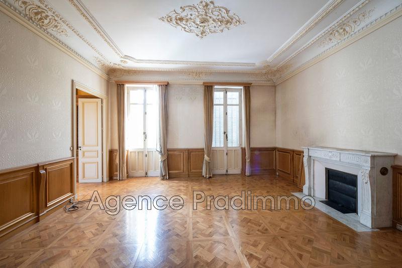 Photo n°7 - Location Maison hôtel particulier Marseille 13008 - 15 000 €