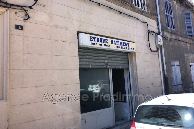 Murs boutique Marseille  Professionnel murs boutique   53m²