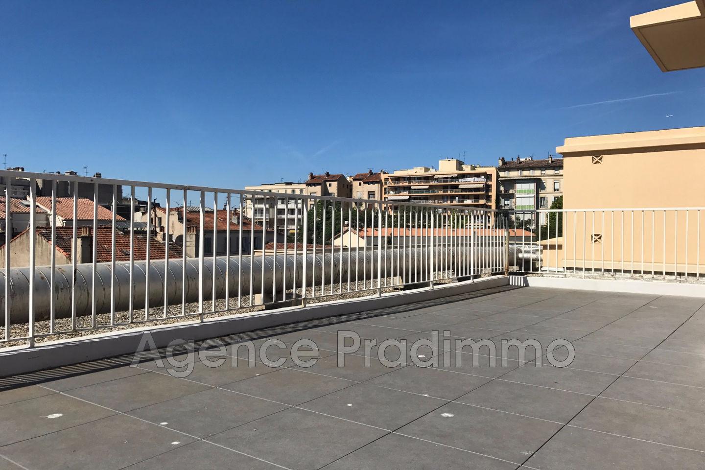 Vente appartement dernier tage marseille 13008 345 000 for Appartement toit terrasse marseille 13008