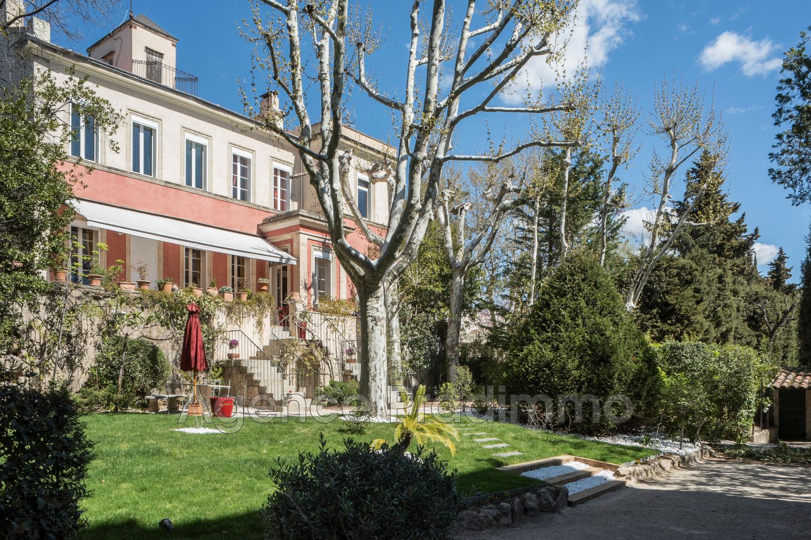 Maisons villas propos par agence pradimmo marseille for Calcul chauffage piscine