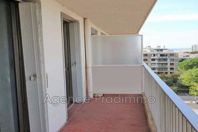 Photo Appartement Marseille Cabot,   achat appartement  3 pièces   75m²
