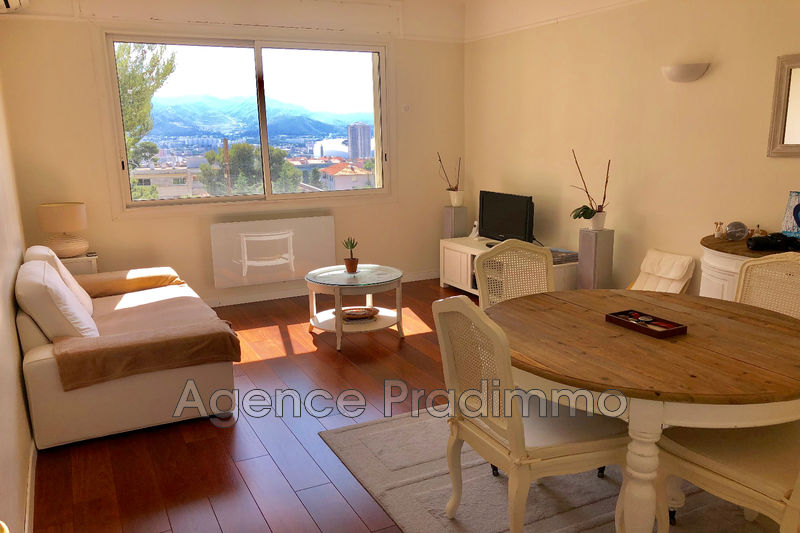 Photo Appartement Marseille Haut perier,   to buy appartement  4 rooms   78 m²