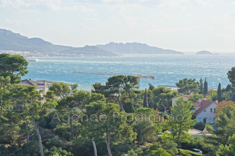 Photo Apartment Marseille Proche plages,   to buy apartment  4 rooms   126m²