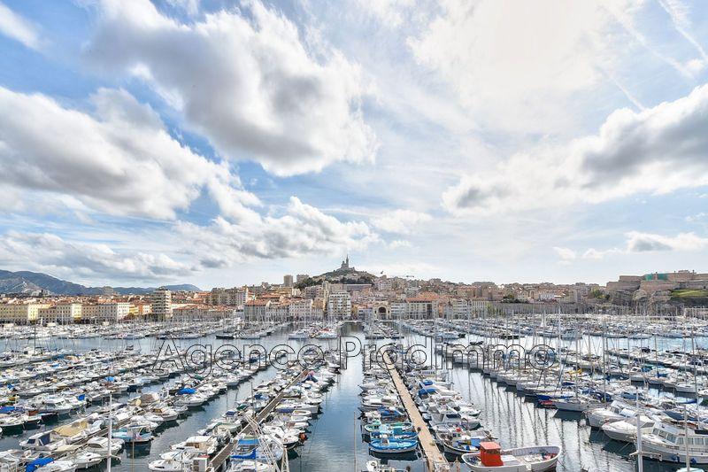 Appartement Marseille Front de mer,   achat appartement  3 pièces   174m²