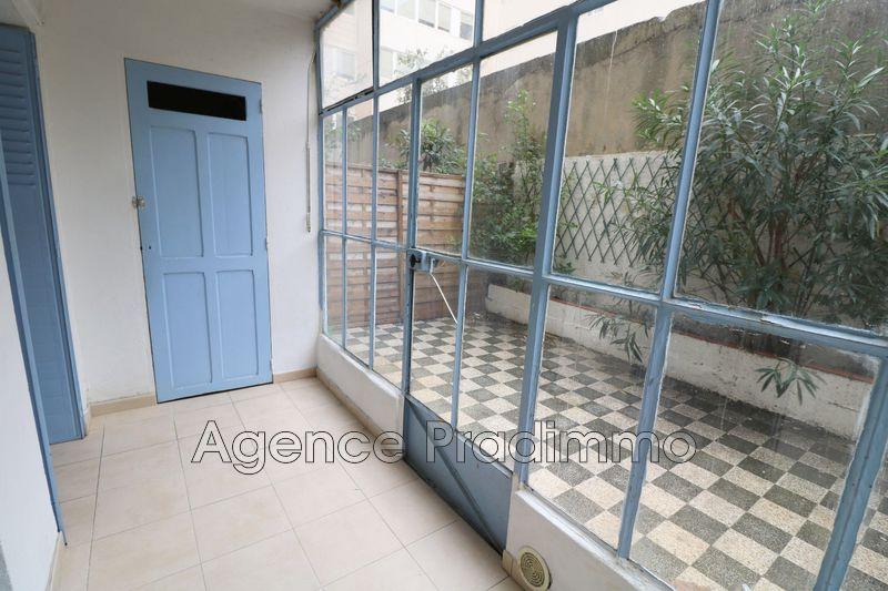 Appartement Marseille Bordes prado,   achat appartement  2 pièces   46m²