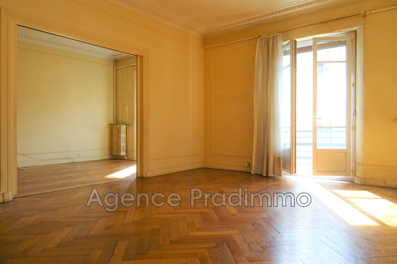 Photo Appartement Marseille Vauban,   to buy appartement  4 rooms   89 m²