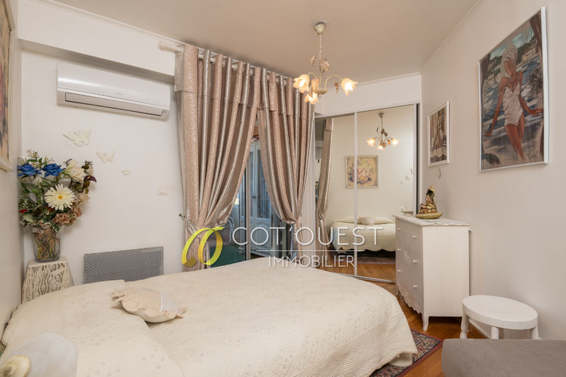 Photo n°8 - Vente appartement Nice 06200 - 378 000 €