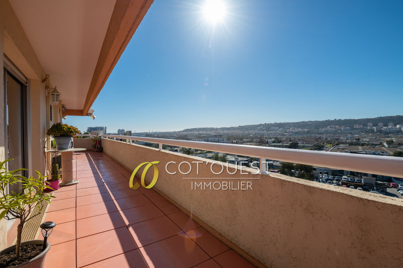 Photo n°3 - Vente appartement Nice 06200 - 399 000 €
