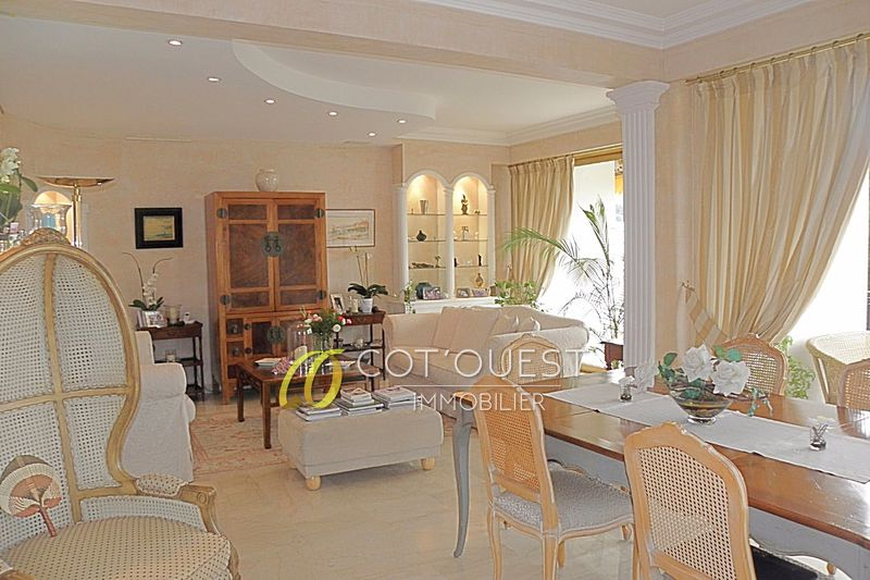 Photo Apartment Nice Mont boron,   to buy apartment  3 room   105 m²