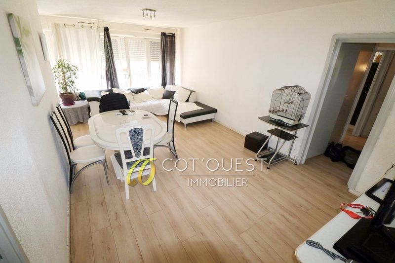 Photo Apartment Nice Madeleine,   to buy apartment  3 room   74 m²