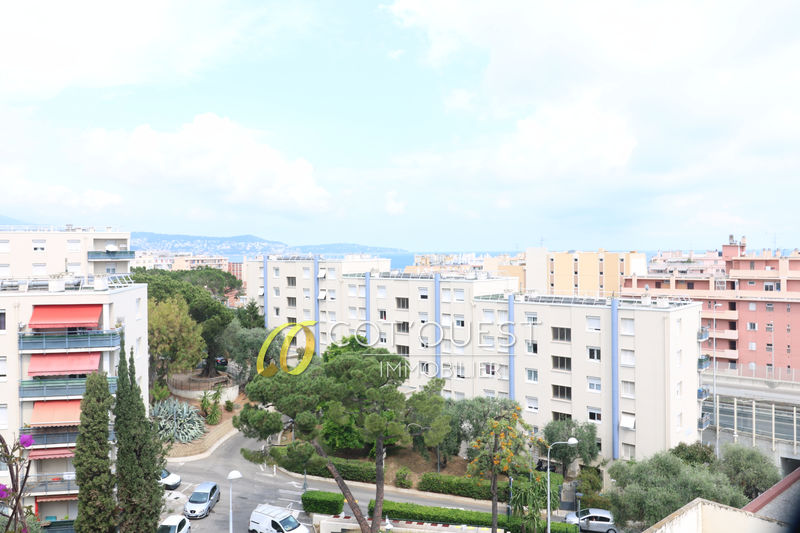 Photo n°4 - Vente appartement Nice 06200 - 262 000 €