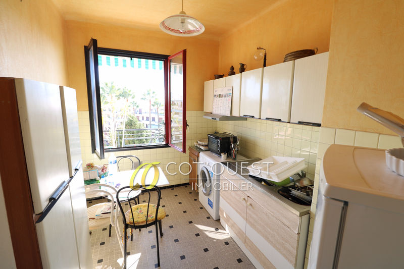 Photo n°3 - Vente appartement Nice 06200 - 187 000 €