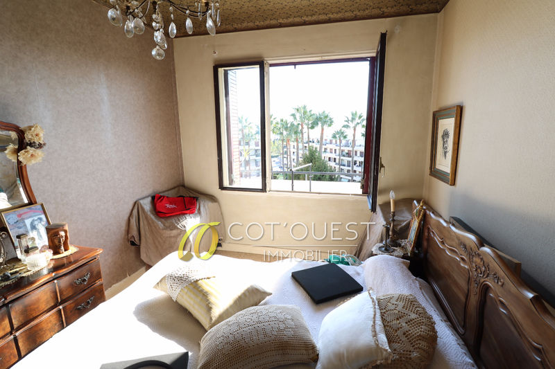 Photo n°5 - Vente appartement Nice 06200 - 187 000 €