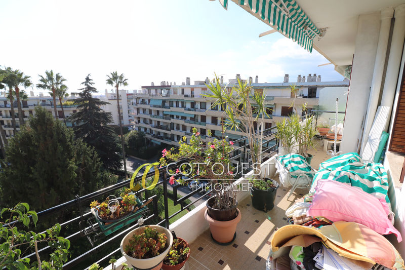 Photo n°2 - Vente appartement Nice 06200 - 187 000 €
