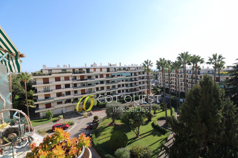 Photo Appartement Nice Sainte marguerite,   achat appartement  2 pièces   53 m²