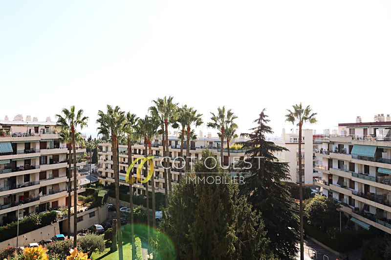 Photo Apartment Nice Sainte marguerite,   to buy apartment  2 room   53 m²