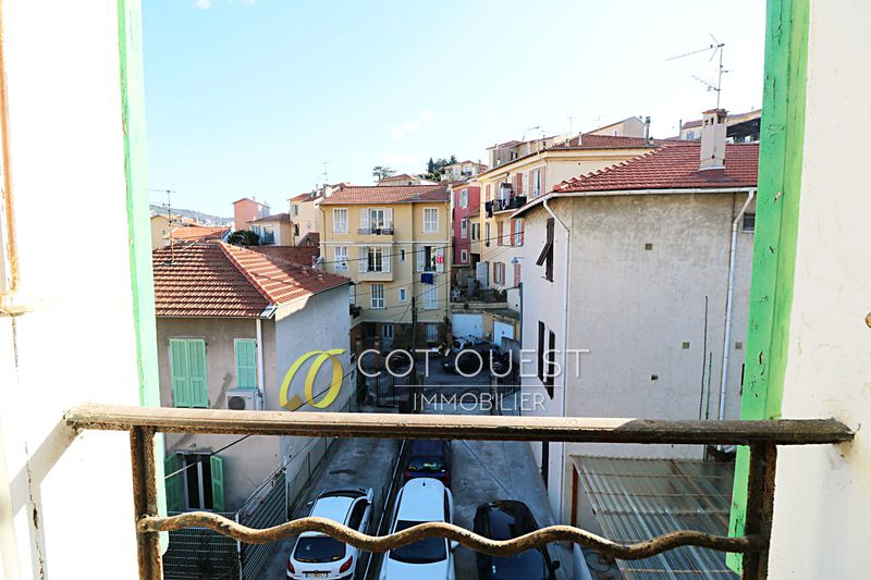 Photo n°1 - Vente appartement Nice 06000 - 130 000 €