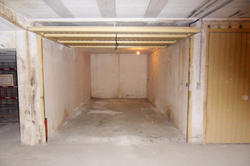Photos  Garage en sous sol à vendre Nice 06200
