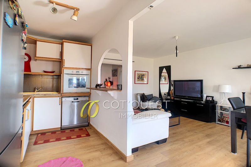 Photo n°5 - Vente appartement Nice 06200 - 239 000 €