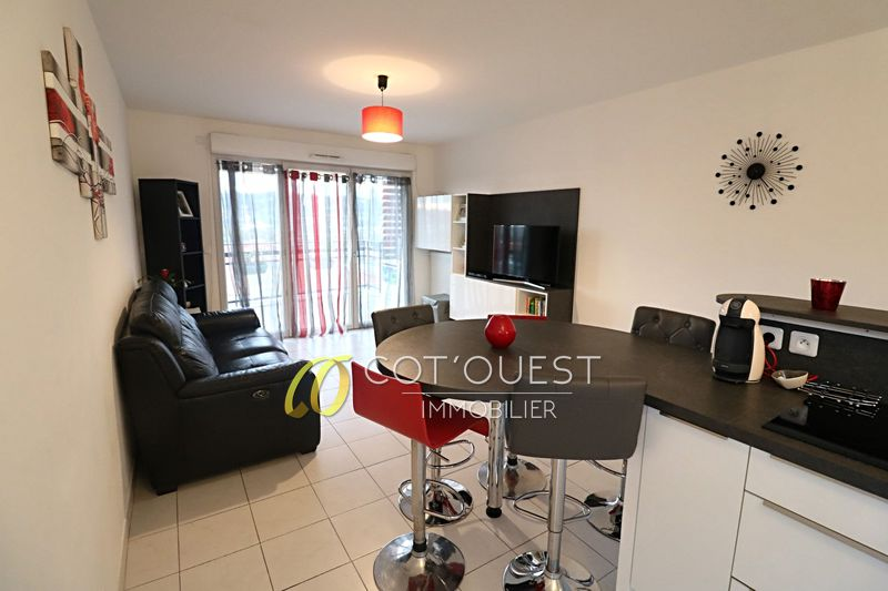 Photo n°3 - Vente appartement Nice 06200 - 323 000 €