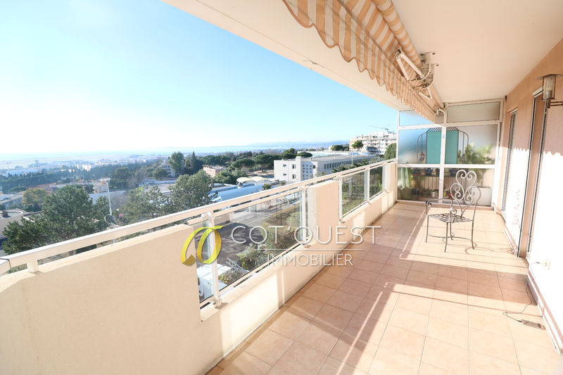Photo n°3 - Vente appartement Nice 06200 - 285 000 €