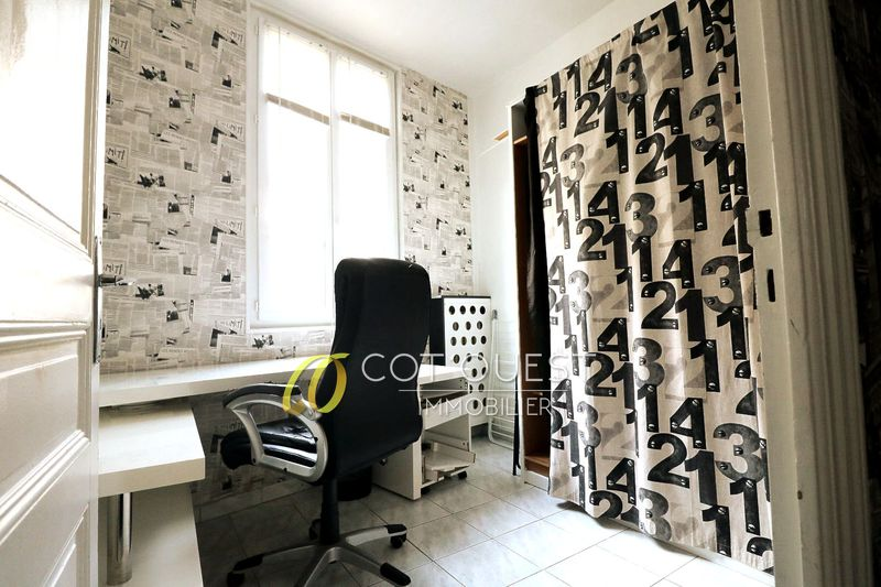 Photo n°5 - Vente appartement Nice 06100 - 154 000 €