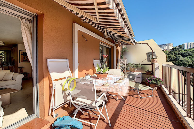 Photo n°14 - Vente appartement Nice 06200 - 379 000 €
