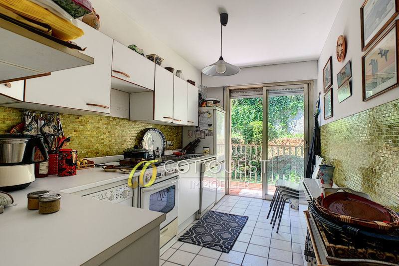 Photo n°10 - Vente appartement Nice 06200 - 295 000 €