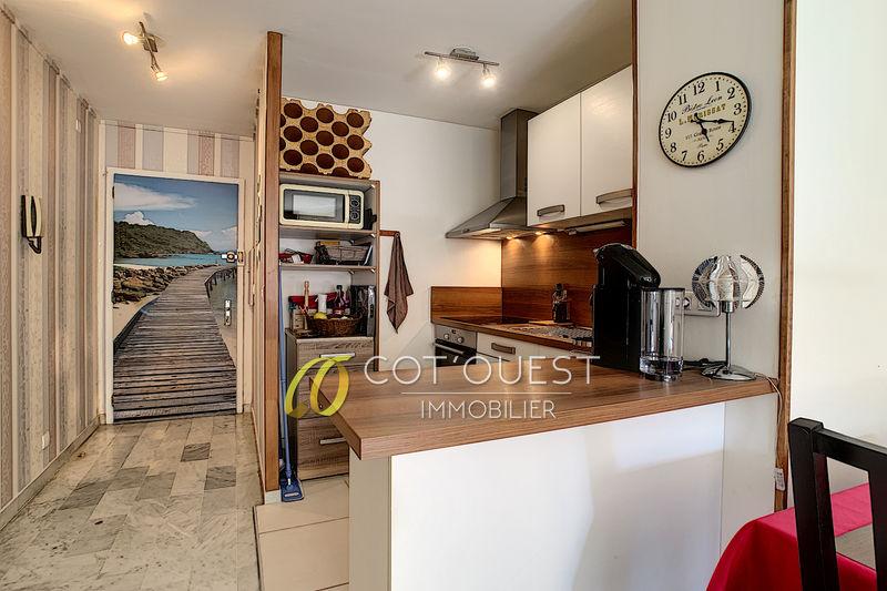 Photo n°4 - Vente appartement Nice 06200 - 139 000 €