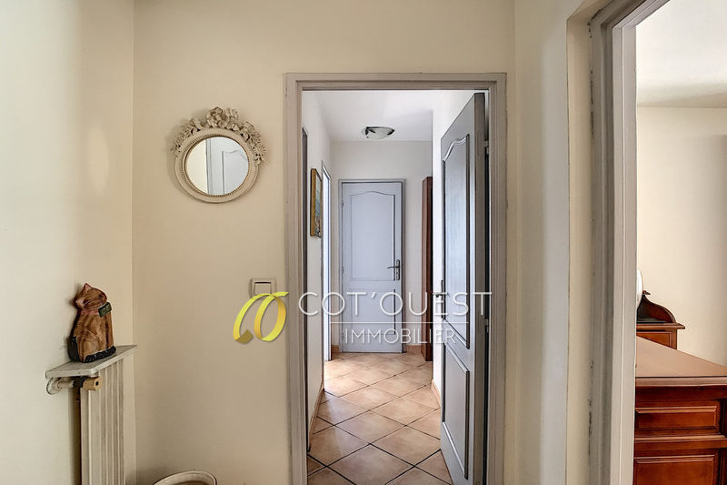 Photo n°8 - Vente appartement Nice 06200 - 265 000 €