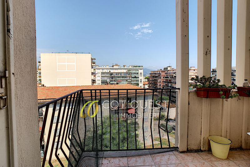 Photo n°8 - Vente appartement Nice 06200 - 128 000 €