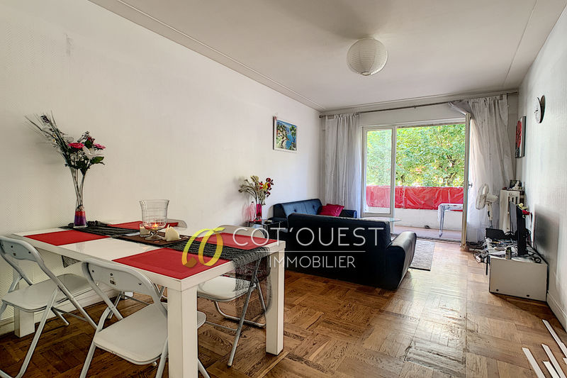 Photo n°1 - Vente appartement Nice 06000 - 178 000 €