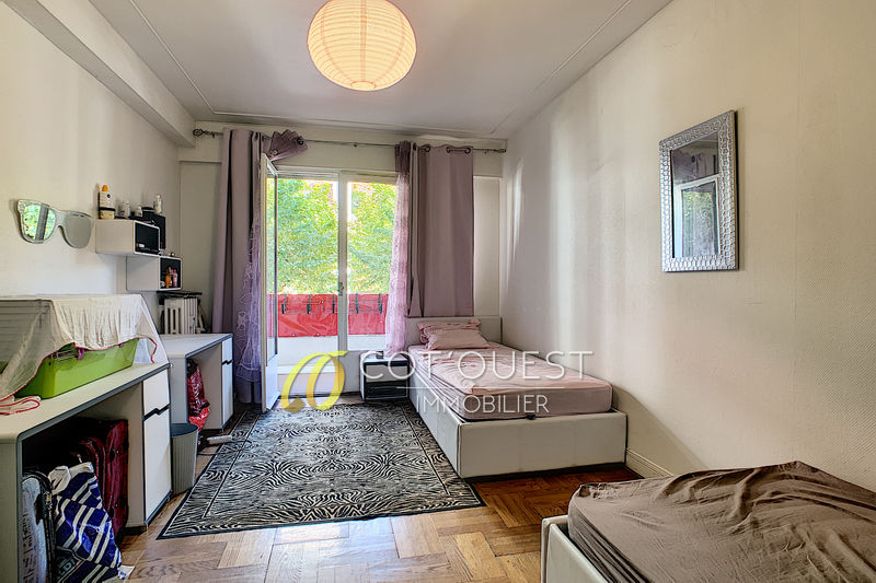 Photo n°7 - Vente appartement Nice 06000 - 185 000 €
