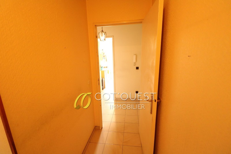 Photo n°13 - Vente appartement Nice 06200 - 140 000 €