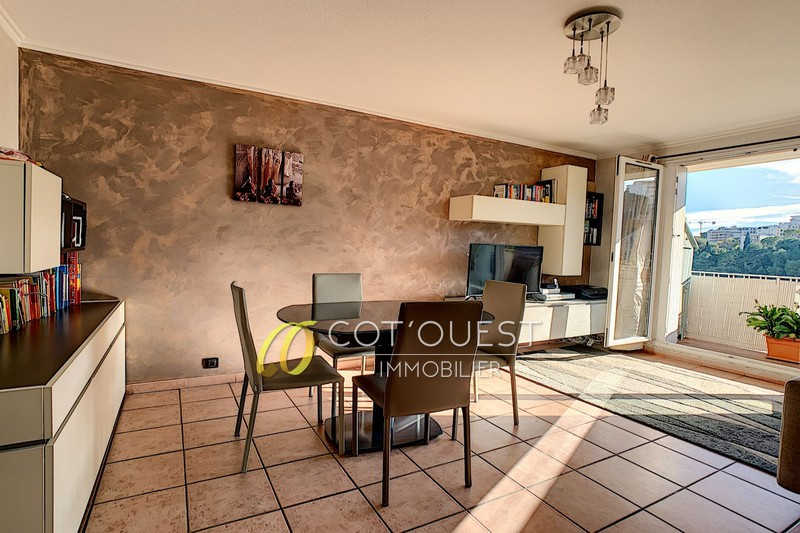 Photo n°9 - Vente appartement Nice 06200 - 252 000 €